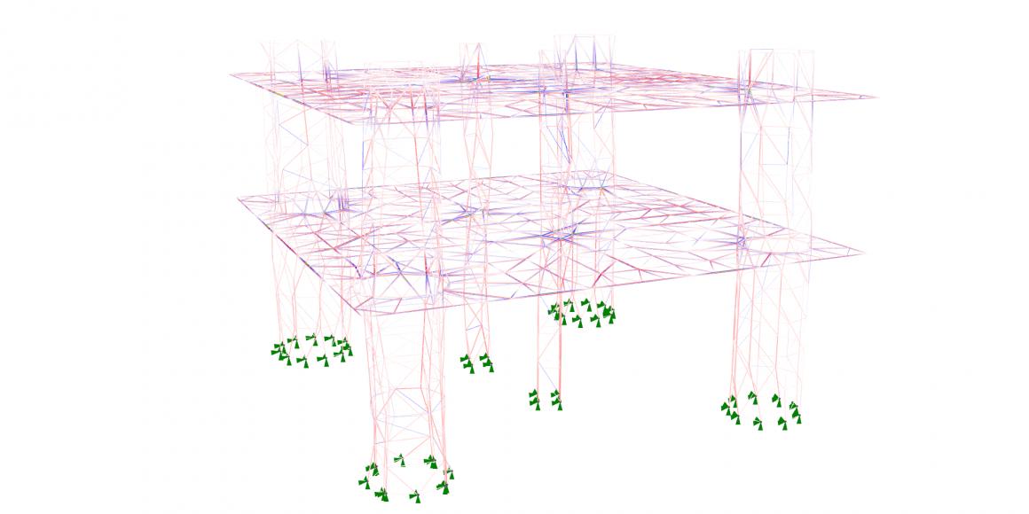 Karamba3D – parametric engineering