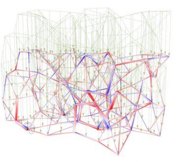 Create a Complex Beam Structure