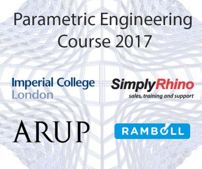 Parametric Engineering Course 2017
