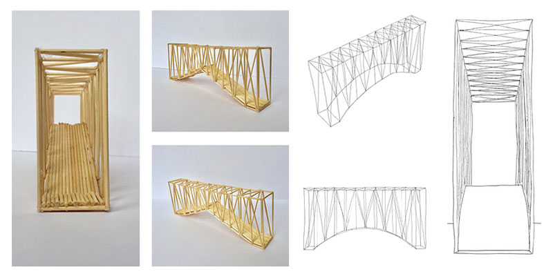 Intelligent Fabrication 2017 – Digital Bridges