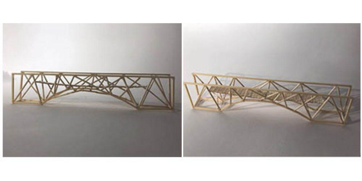 Intelligent Fabrication Versailles 2017 – Digital Bridges