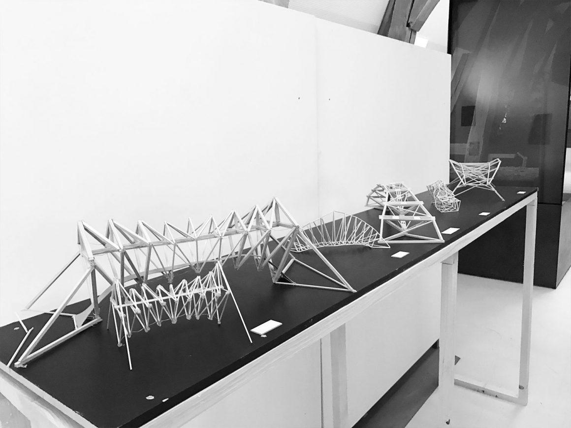 Bridge Exhibition