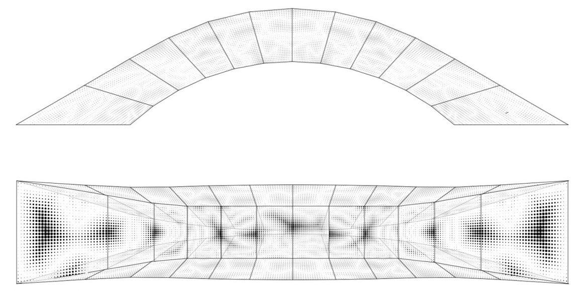 Perforation Bridge