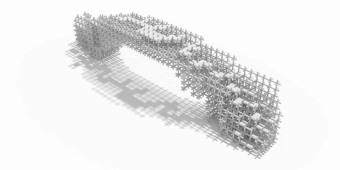 Optimised Assembly Bridge