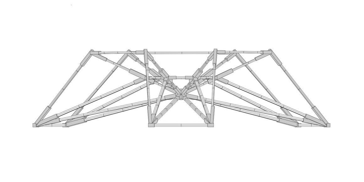 Tripod Bridge