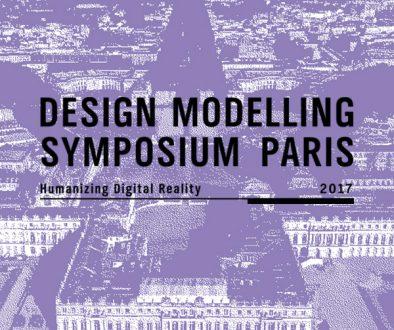 Design Modelling Symposium 2017