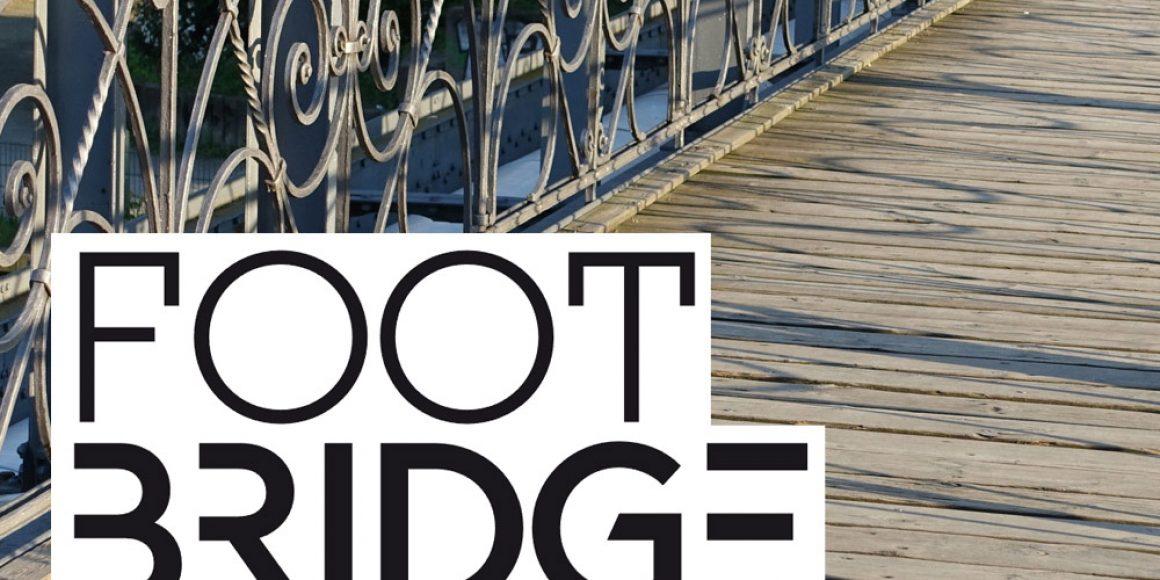 Footbridge 2017 Berlin